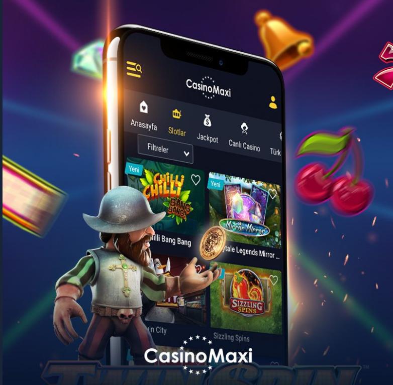 Online Casino Dünyası